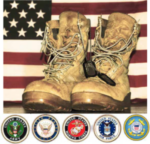 Veteran's Day Observance