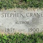 Cranegravestone