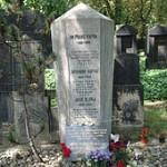 Kafka grave