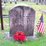 johngreenleafWhittier_John_Greenleaf_grave