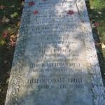 Robert_Frost's_Grave