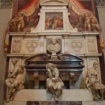 Michelangelo_Tomb_Santa_Croce
