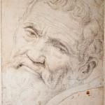 Michelango_Portrait_by_Volterra