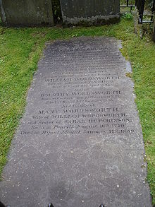 WilliamWordsworth_Grave