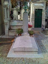 edouardManet-grave