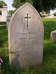 OwenWisterGrave