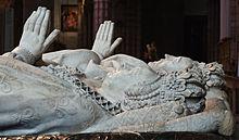 Catherine_de_Medicis_Henri_II_gisants_basilique-Saint-Denis