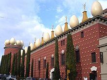 salvadorDali_museum