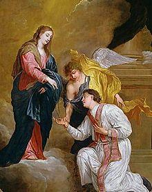 St-Valentine-Kneeling-In-Supplication